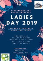 2019 Ladies Day