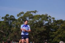 Open news item - Round 1 v's Waverley